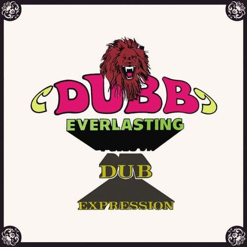 Errol Brown  / The Revolutionaries<br>Dubb Everlasting / Dub Expression<br>CD, Comp